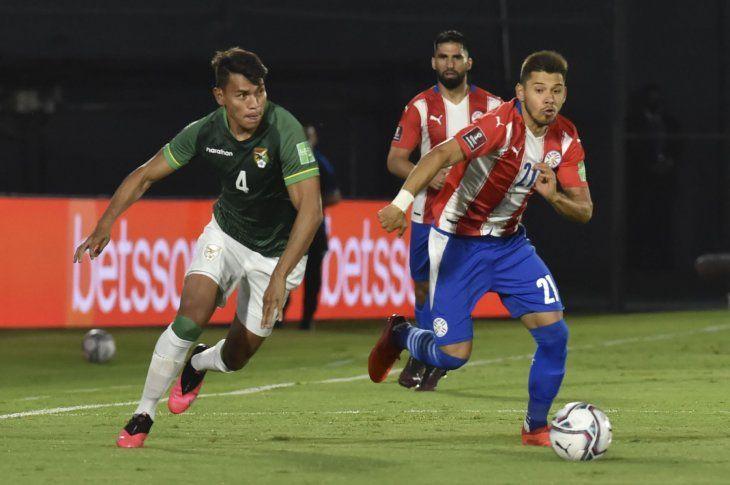 La Albirroja debuta esta noche contra Bolivia en la ciudad de Goiania.