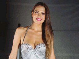 No pagó nada y llegó lejos. Yanina González mencionó que cuando participó y ganó la corona de Miss Universo Paraguay 2004 no pagó un solo guaraní.