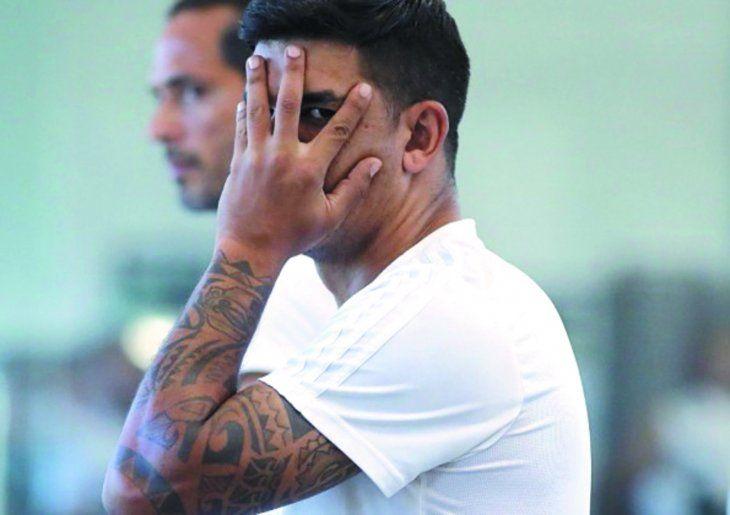 Polenta recurrió a la matriz del fútbol mundial para ver si así puede cobrar todo lo que le corresponde