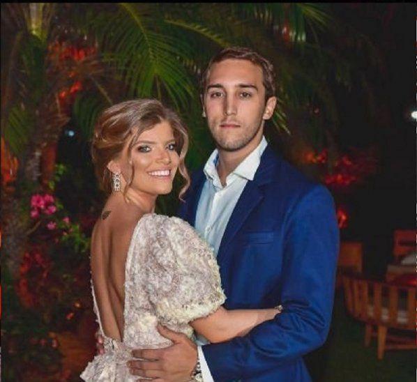 Patrick le propuso matrimonio a Sol en una exclusiva isla de Grecia. Fijaron la fecha para su matrimonio el 20 de junio