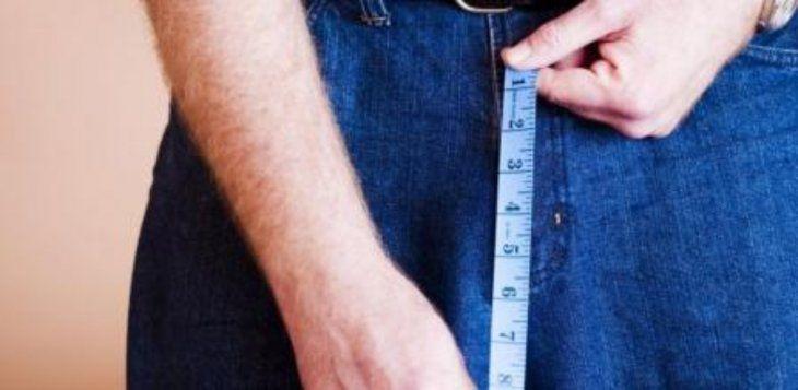 Muchos hombres ya se sometieron a esta cirugía para agrandar centímetros