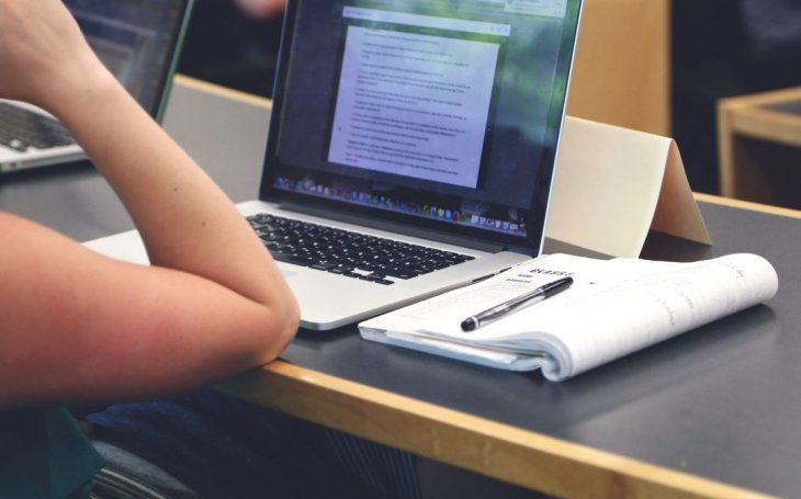 Las clases se van a desarrollar en la plataforma de Sinafocal.