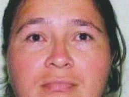 Buscada intensamente: Lida Rosa Guerrero fue detenida por agentes policiales, a fin de que declare sobre los motivos que la llevaron a matar a su hijito recién nacido.