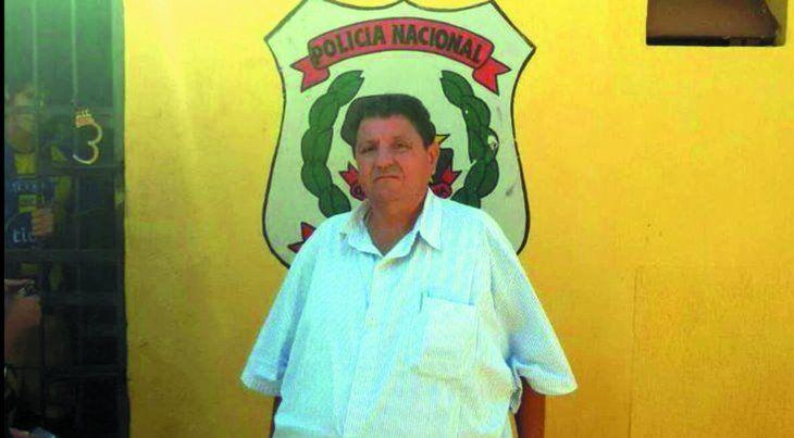 El Tribunal declaró la anulación del juicio en contra del polémico dirigente deportivo.