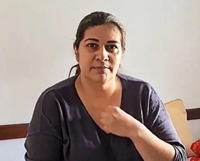 Fany del Pilar Sosa Benítez