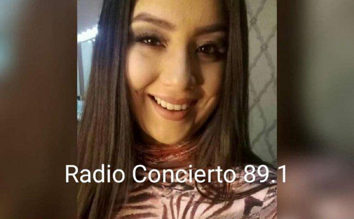 Barcilisa Milena Amarilla Martínez