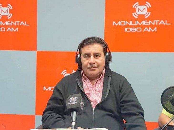 Pedro Ojeda indicó que la idea es buena