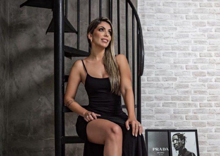 Valeria celebró que su primera incursión en política sea tan exitosa. Admitió que en principio le costó lidiar con los ataques de sus rivales políticos y un sector de la prensa esteña.