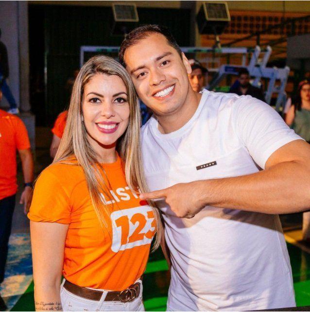 Valeria comentó que su relación amorosa con Miguel Prieto duro solo seis meses. Indicó que actualmente mantienen una excelente relación de amistad y laboral.