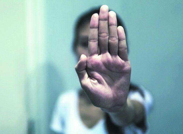 La víctima lamentó que es la tercera vez que sufre acoso en un micro.
