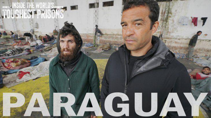 Netflix estrena documental sobre la cárcel de Tacumbú
