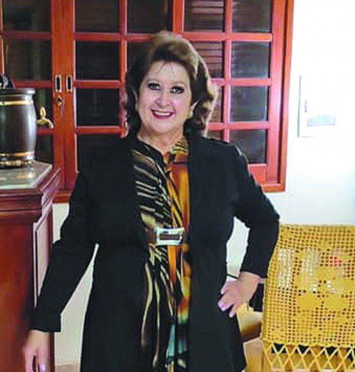 Víctima: Juana Elva Rojas de Cáceres.