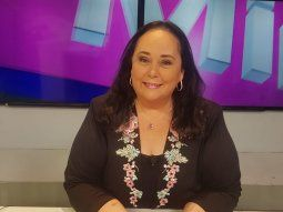 LUNES DE MINA por NPyDesde este lunes 04 de febrero Mina Feliciangeli estará en las pantallas de Noticias Paraguay desde las 21:00, para analizar toda la actualidad política y social de nuestro país.