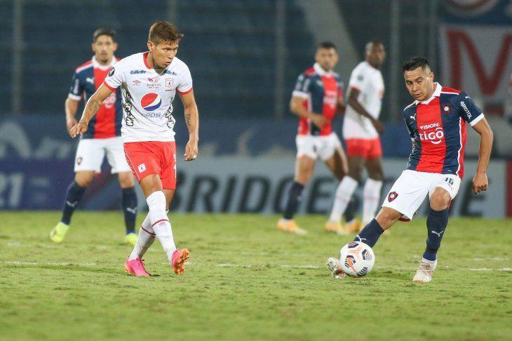 El golero paraguayo