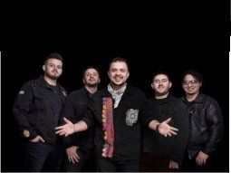 Los muchachos de Tierra Adentro se metieron en la historia de la música nacional al ser nominado al Grammy Latino. El álbum Aguije fue lanzado en mayo de este año y fue grabado totalmente en guaraní.