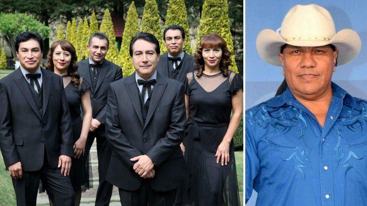 Lupe Esparza no ve nada malo en la canción 17 años