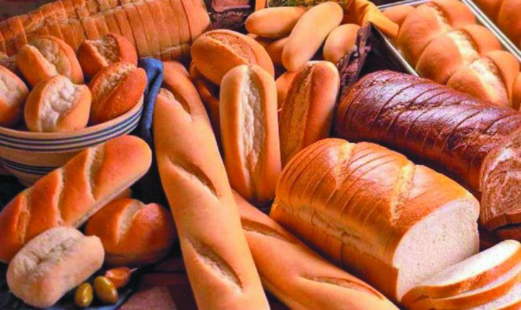 Diferentes tipos de panes y masitas dulces para emprender o para probar en casa.
