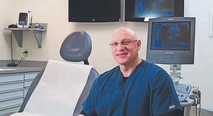 El médico confesó que usó su propio esperma con sus pacientes.