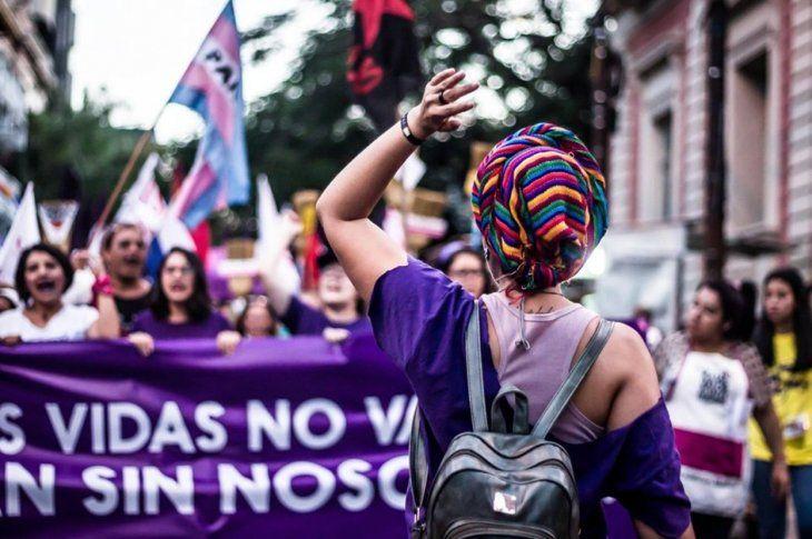 Las organizadoras aseguran que será una manifestación colorida y alegre.