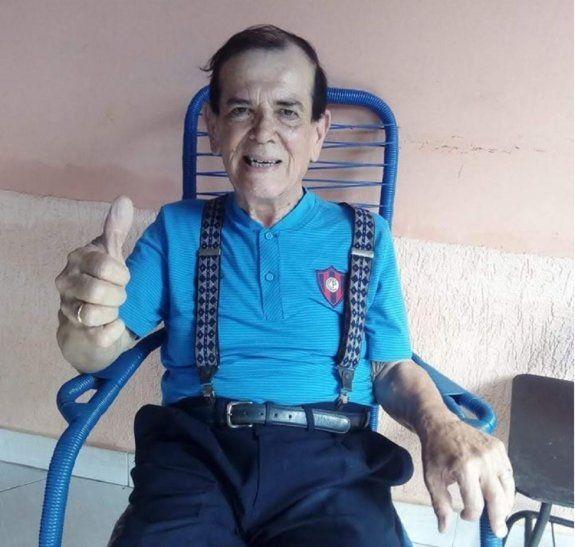 El humorista Carlitos Vera comentó que está buscando un buen lugar en el interior del país para ir a relajarse y disfrutar durante una semanita. El hombre de las mil voces quiere cargar las pilas