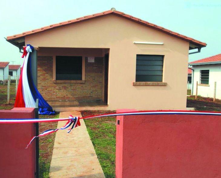 Hay unos 300 subsidios preparados para la primera vivienda.